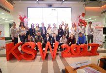 Kazan Startup Weekend 2017